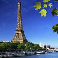 London and Paris Package