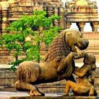 Khajuraho Honeymoon Tour