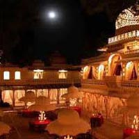 Rajasthan Romentic Package