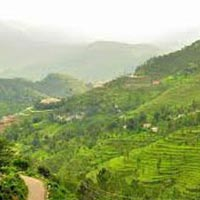 Best of Kumaon Hills Tour
