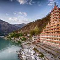 Brahmpuri to Rishikesh River Rafting Tour