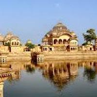 The Land of Lord Krishna Tour