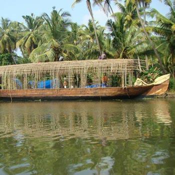 Karnataka's Coffers & Goa's Beaches Tour