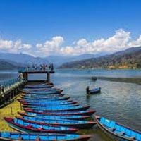 Discover Nepal With Kathmandu & Pokhara Tour