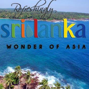 Srilanka Package