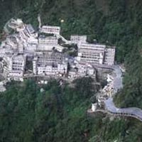 Vaishno Devi Packages