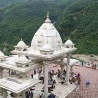 Vaishno Devi With Patnitop