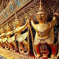 Iconic Thailand Tour