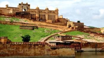 Rajasthan Fort & Palace Tour