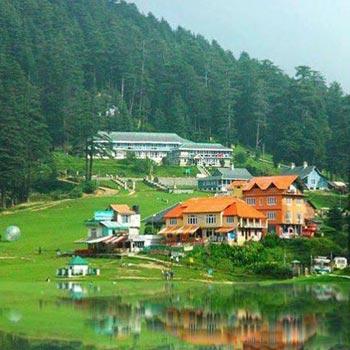 Charming Tour of Mukteshwar