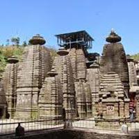 Almora - Jageshwar / Binsar Tour