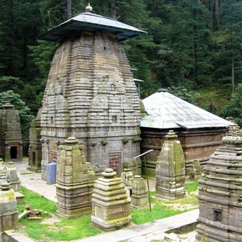 Jageshwar Nainital 5 Days Tour