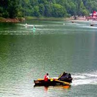 5 Nights / 6 Nights Nainital, Binsar Package