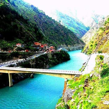 Iconic Himachal Tour