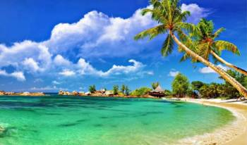 Fascinating Andaman Package with Air Fare