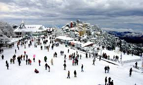 Himachal Tour 5 Days