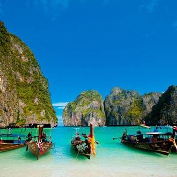 Thailand  5 Day Tour
