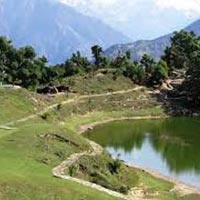 Chopta – Tungnath – Chandrashila – Deoriatal Trek  Tour