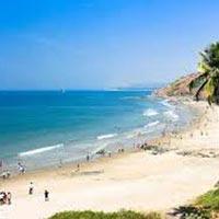 Goa Honeymoon Tour