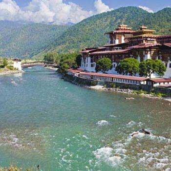 Amazing Bhutan Package