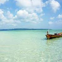 Andaman 7 Nights 8 Days Package