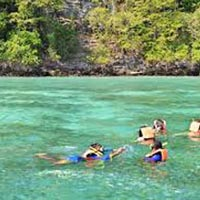 Andaman 8 Nights 9 Days Package