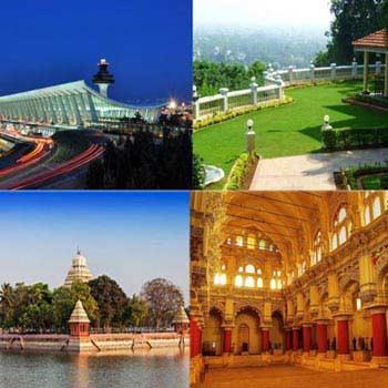 South India Tour