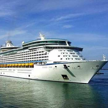 Singapore Extravaganza with Cruise and Bali