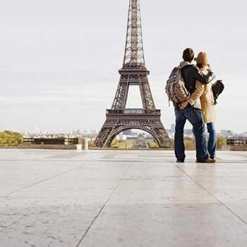 France Honeymoon Tour