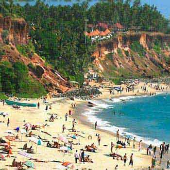 Goa With Flight Package