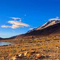 Magical Ladakh Package