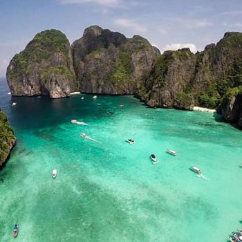 Magical Phuket Krabi Tour