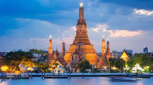 Easyholiday India Magical Phuket Krabi Diwali Package