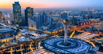 RUSSIA & KAZAKHSTAN 6 NIGHT 7 DAYS TOUR