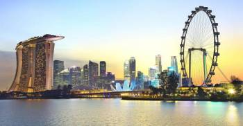 7 Night 8 Days Singapore and Malaysia Tour