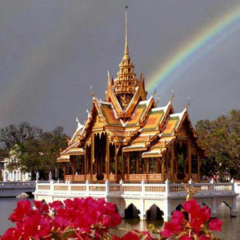 Classic 3 Night Pattaya and 1 Night Bangkok Tour