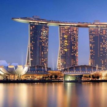 Singapore Malaysia Family Tour