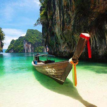 Fantastic Andaman Tour