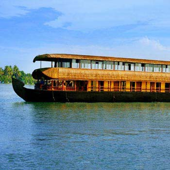 God'S Own Land – Kerala Package