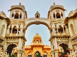 Agra Mathura Jaipur Mehendipur Tour