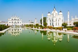 Lucknow Local Tour