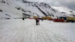 Manali Rohtang Pass Tour