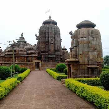 Trip to Bhubaneswar and Puri Tour