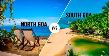 3 Nights 4 Days Enchanting Goa Tour Package