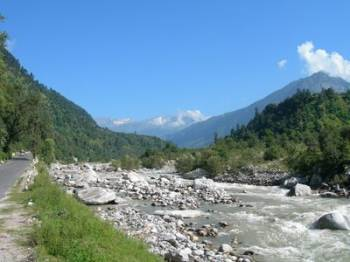 5 Nights & 6 Days Exotic Shimla Manali Tour Package By Private Car