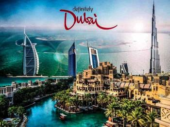 6 Nights 7 Days Best of Dubai Tour Package
