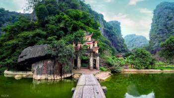 4 Nights & 5 Days Exotic & Beautiful Vietnam Tour Package