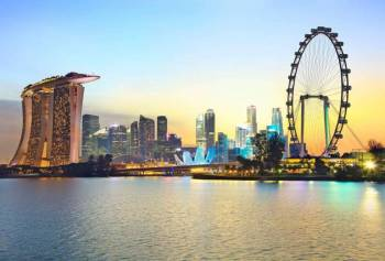 6 Nights & 7 Days Best of Singapore, Sentosa and Malaysia Package