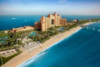 Best of Dubai with Ski Dubai and Dubai Parks Group Package