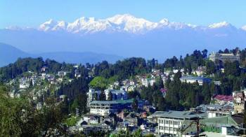 04 Nights/5 Days Best of Darjeeling Tour Package